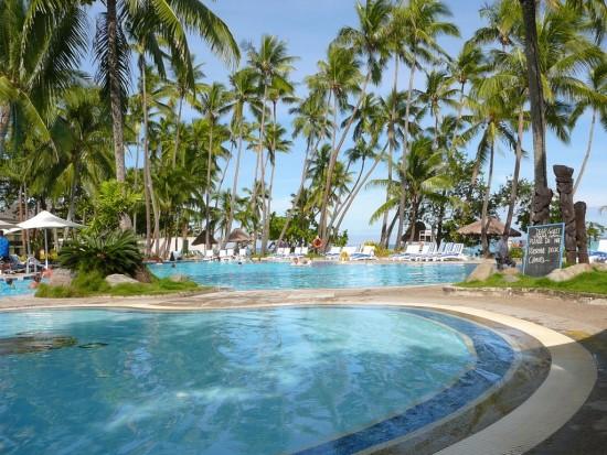 FIJI - Shangri-Las Fijian Resort & Spa