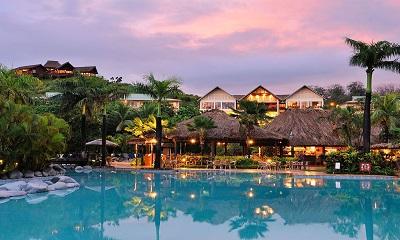 FIJI - Outrigger Fiji Beach Resort
