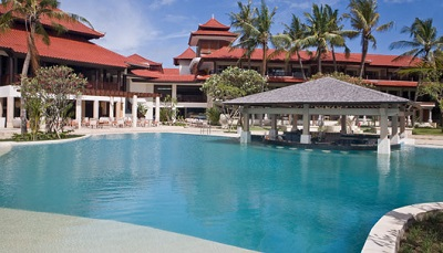 TUBAN - Holiday Inn Resort Baruna Bali