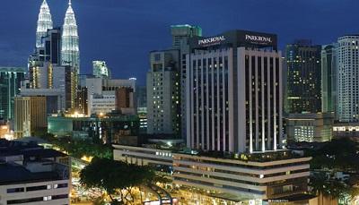 KUALA LUMPUR - ParkRoyal Kuala Lumpur