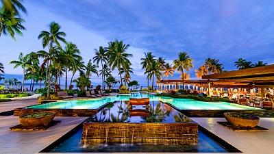FIJI - Sheraton Fiji Resort