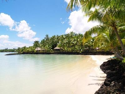 SAMOA - Le Vasa Resort