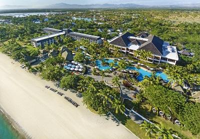 FIJI - Sofitel Fiji Resort
