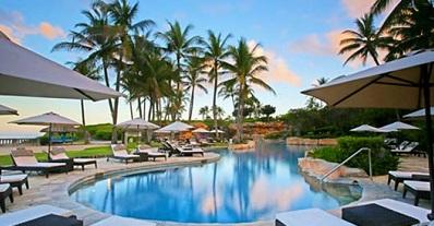 TANAH LOT - Pan Pacific Bali Nirwana Resort