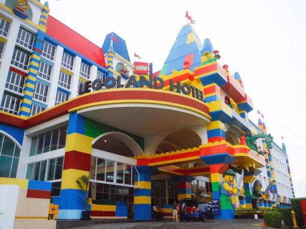MALAYSIA - LEGOLAND Resort