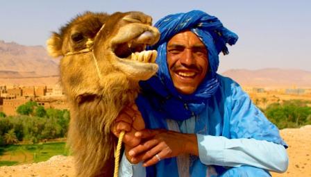 Morocco Family Holiday - 2017