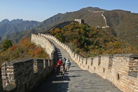 China Express Family Adventure