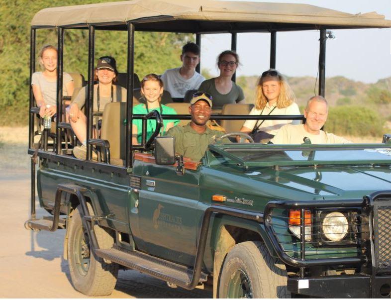Family Okavango Adventure