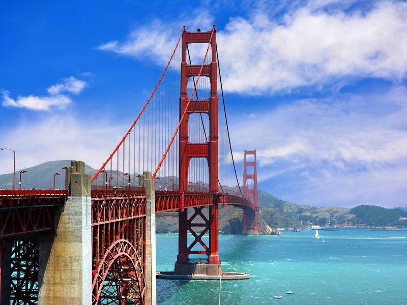Classic California Coast