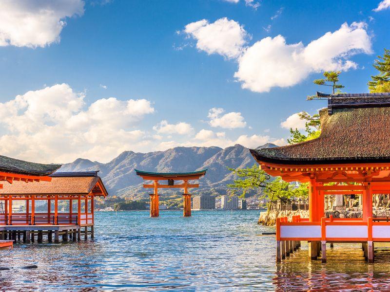 Ancient Empires of China & Japan