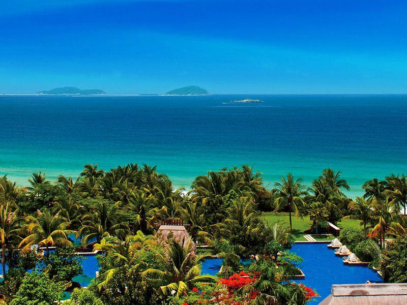 Best of Hainan