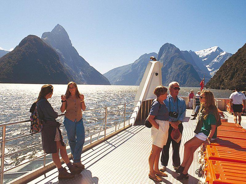 Royal Tourer New Zealand