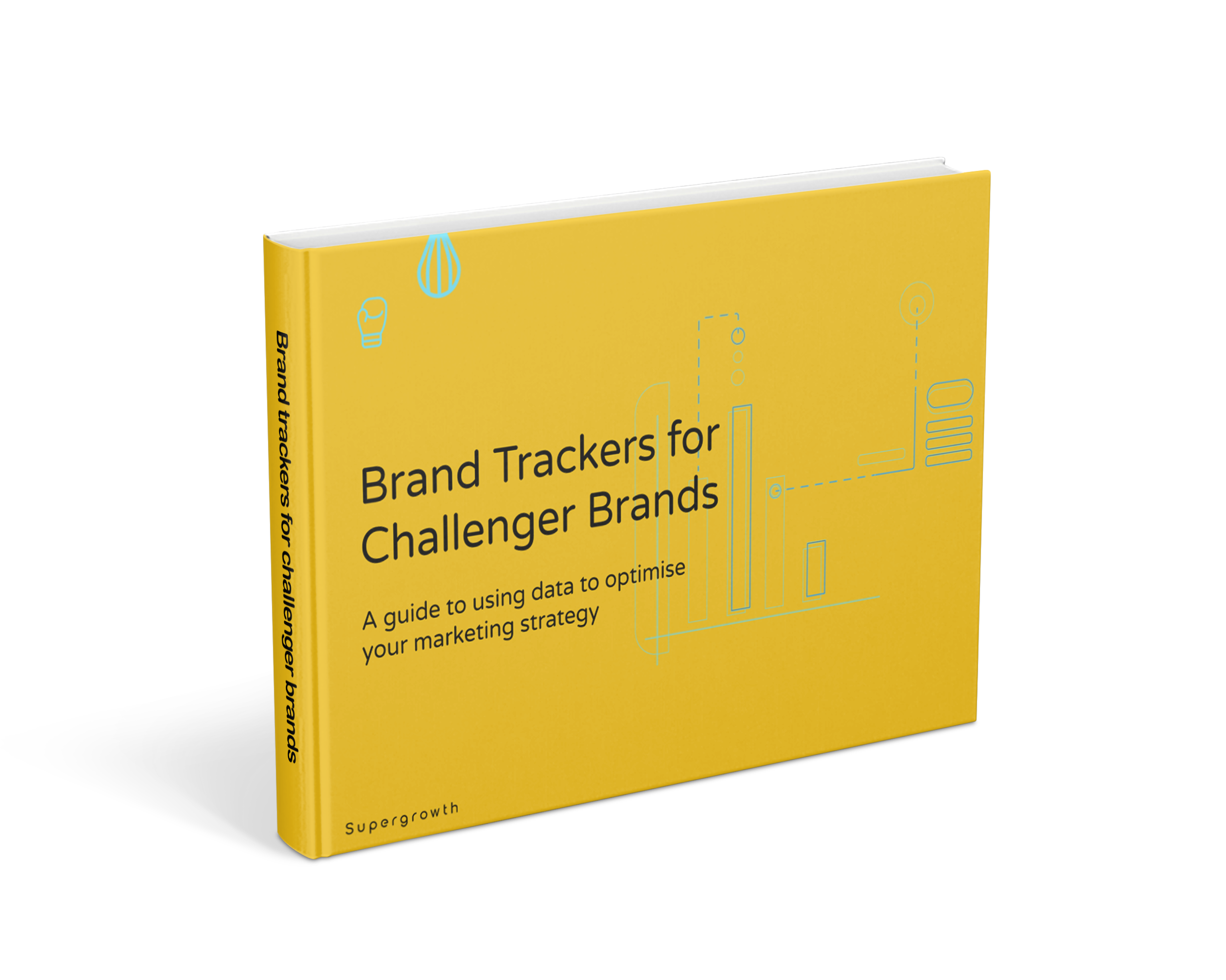 Free guide to brand health trackers