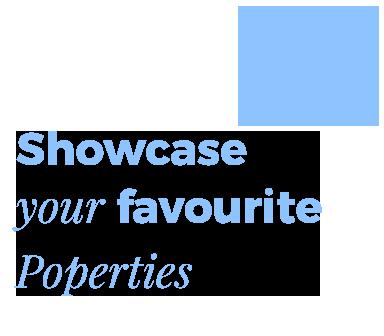Showcase-listings