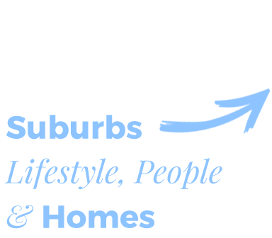 Suburb People lifestyle homes