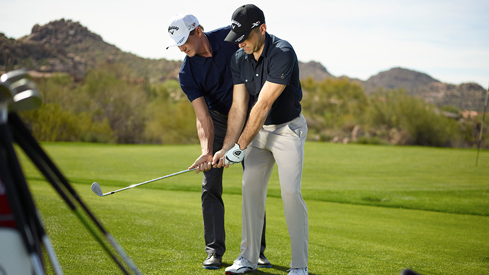 Calling all Golfing beginner enthusiasts!