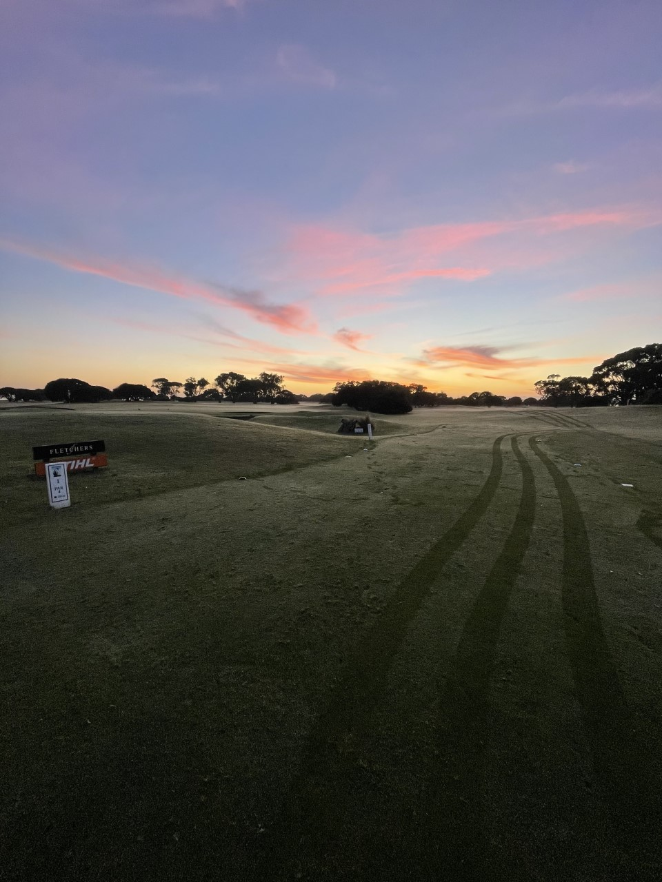 Covid Restrictions eased on Golf Courses