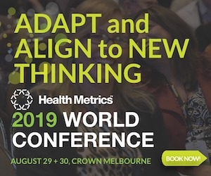 Healthmetrics 2019 World Conference