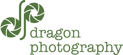 Dragon Photography Logo