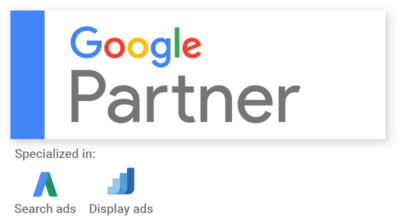 Dealer Solutions is proud to be a certified Google Partner