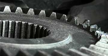 Parts Connector