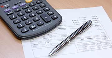 Automotive Accounting