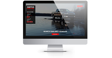 Independent Dealer Websites