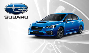 Subaru Australia's Digital Marketing Strategy