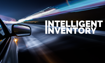 Intelligent Inventory Like No Other