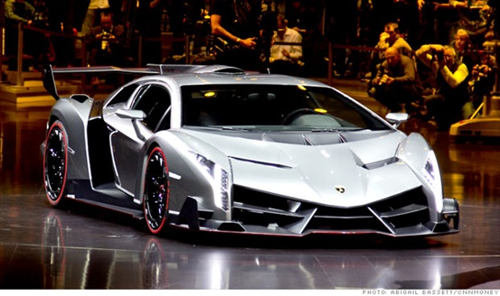 The Most Expensive Cars In The World 2013 14