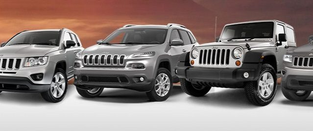 So you want to buy a Jeep?