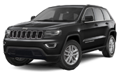 Jeep Grand Cherokee at John Hughes Jeep