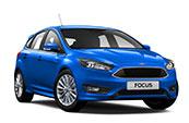 blue-ford-focus