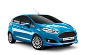 ford-fiesta-blue-car-model