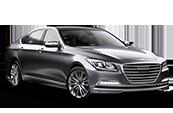 hyundai-genesis-silver-car-model