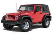 red-jeep-wrangler-car-model