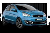 misubishi-mirage-blue-car-model