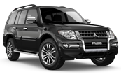 mitsubishi-pajero-black-car-model