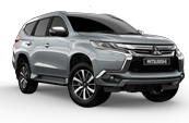 mitsubishi-pajero-silver-car-model