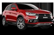 mitsubishi-asx-car-model-red