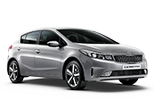 kia-cerato-grey-car-model