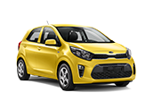 picanto-kia-yellow-car-model