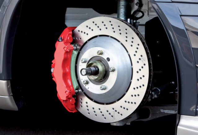 Brake Pad Replacements: How To Troubleshoot Brake Pad Problems