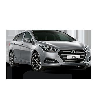 Hyundai-i40-Premium-White