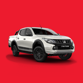 Mitsubishi-Triton-Blackline-Silver-Metallic-EOFY-Sale