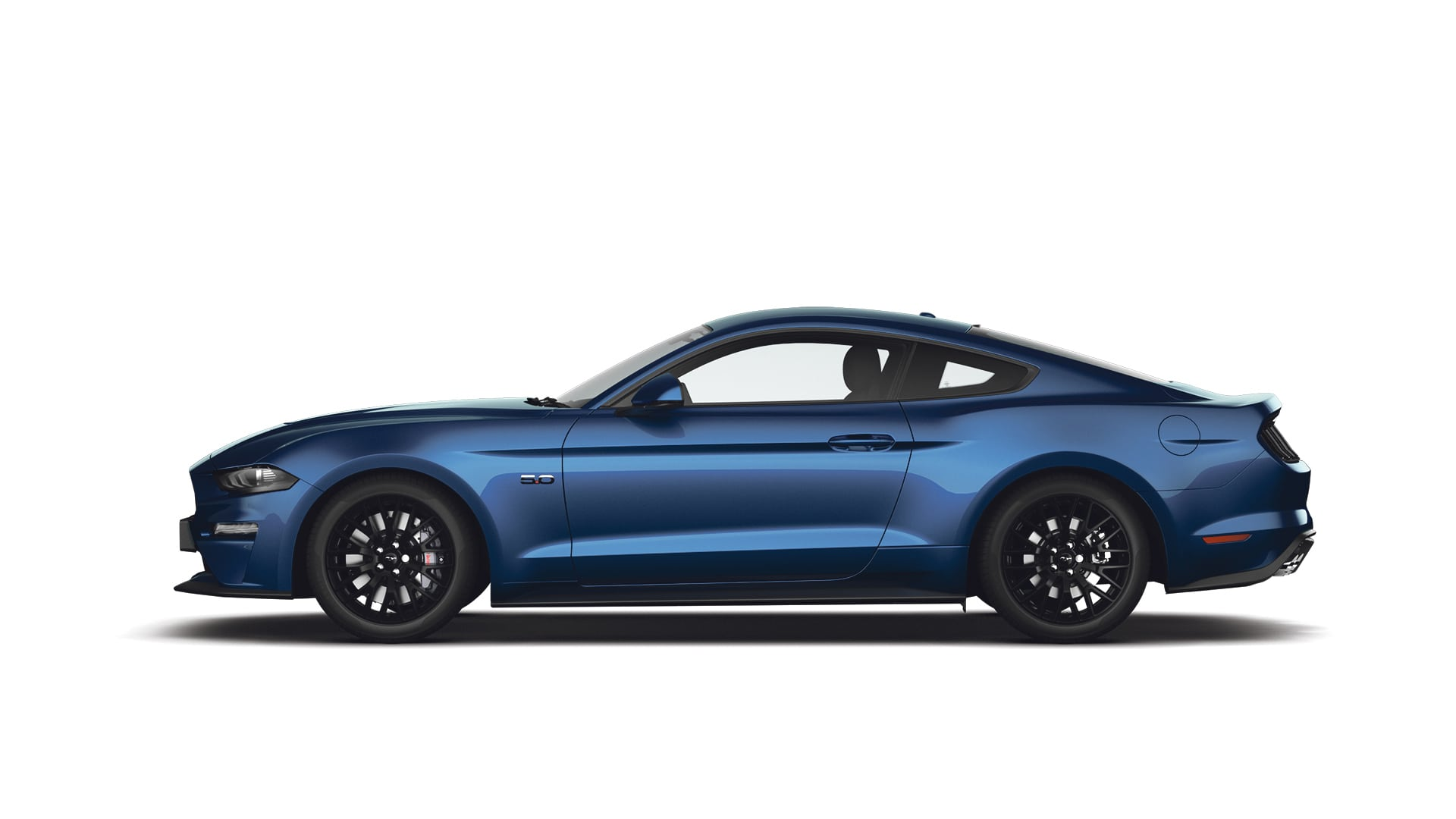 2018 ford mustang pricing