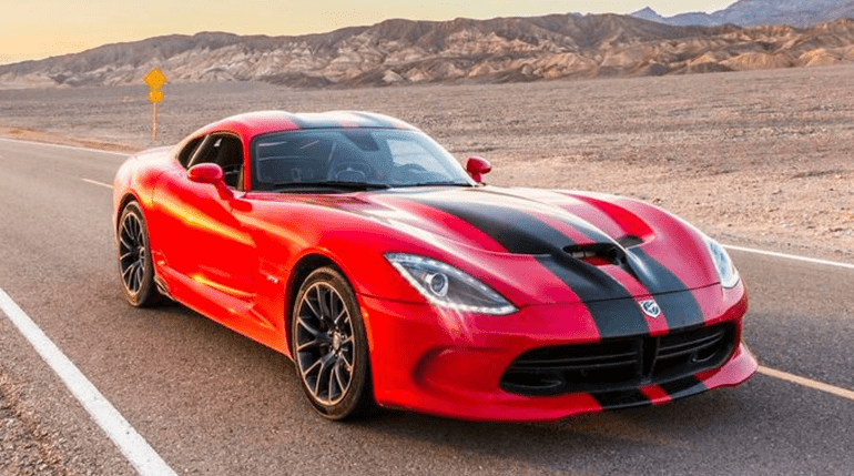 All Sport Cars: The Most Iconic Sports Cars Of All Time