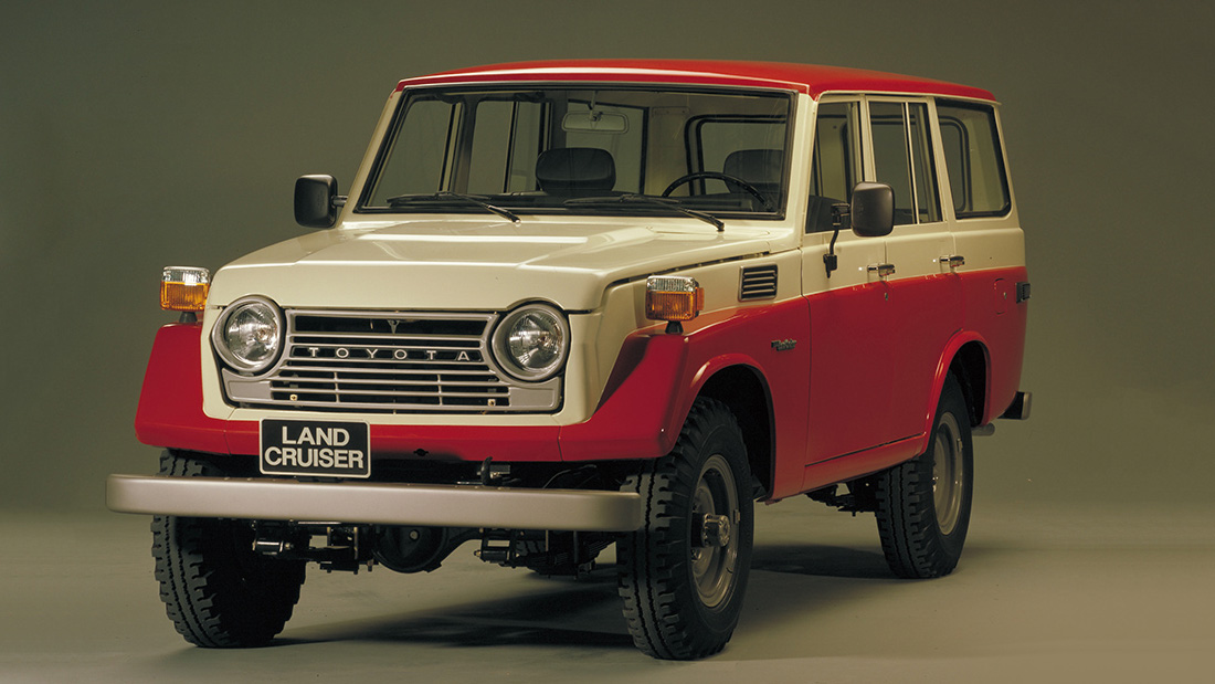 Toyota Landcruisers Ultimate Guide 2019 - John Hughes