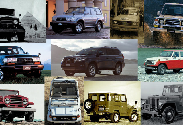 Toyota Suv Names >> Toyota Landcruisers Ultimate Guide 2019 John Hughes