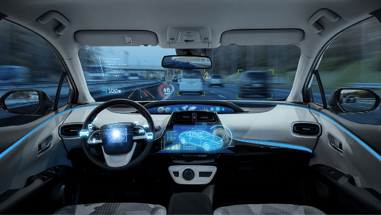 Self-driving Cars of the Future